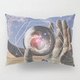 Holy Hand Pillow Sham