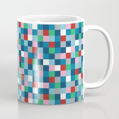Colour Block Mini #4 Mug