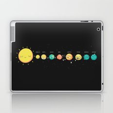 A Big Crazy Family Laptop & iPad Skin