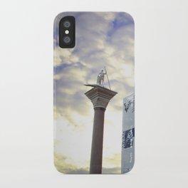 St Mark's Square, Venice iPhone Case