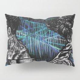 Disconnect Pillow Sham