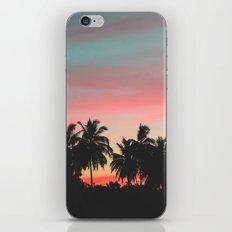 Hampi, India iPhone & iPod Skin