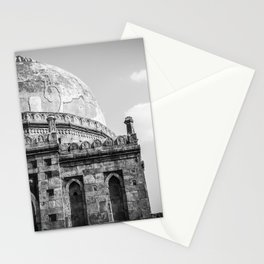 Bara Gumbad tomb Stationery Cards