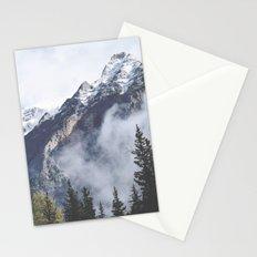 Mount Wanderlust Stationery Cards