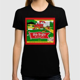 Old Style Northern Ale T-shirt