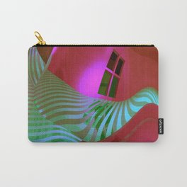 space curvature -8- Carry-All Pouch