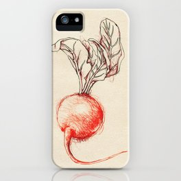 Cabinet of Curiosities No.8 iPhone Case
