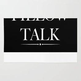 P Talk 1 Rug