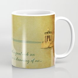 New London Homecoming - Submarine Coffee Mug