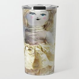 Doll in Lace~ Travel Mug
