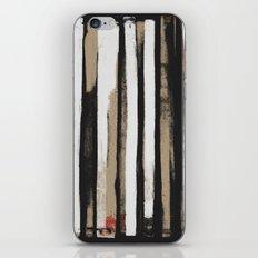 UNTITLED #18 iPhone & iPod Skin