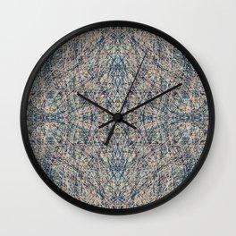 Hecatonchires Wall Clock