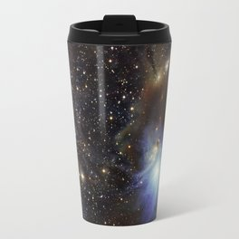 Young Star, Reflection Nebula IC 2631 Travel Mug