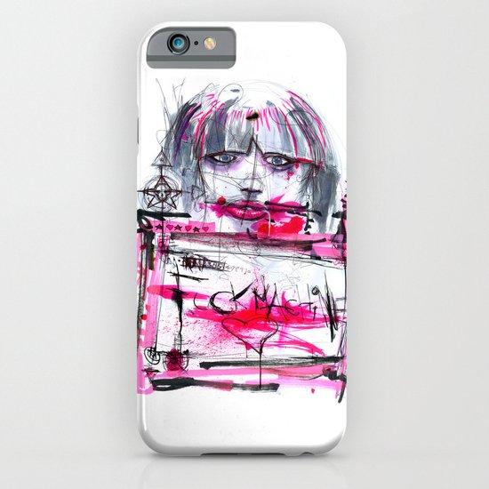 Fuck Machine iPhone & iPod Case