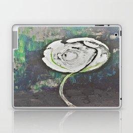 Golden Rose Acrylic Icey Green Mint Chocolate Chip Laptop & iPad Skin