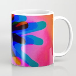 Reach Out Coffee Mug