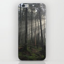 Coopers Cabin iPhone Skin