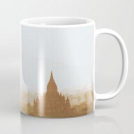Bagan, Myanmar II Coffee Mug