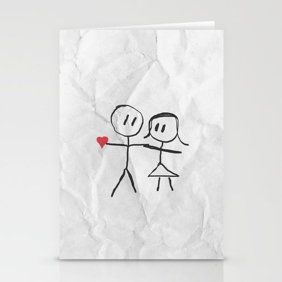 Marry me  Stationery Cards