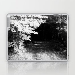Do You Dare Follow? Laptop & iPad Skin