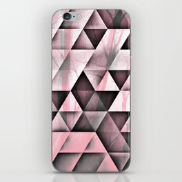 Pink's In iPhone Skin