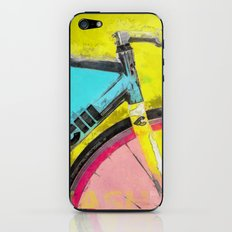 FIXED Pop Dreams iPhone & iPod Skin