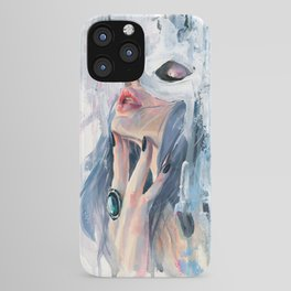 Moira iPhone Case