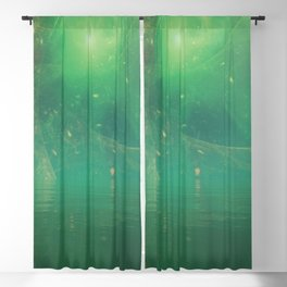 The Portal Blackout Curtain