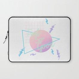Neon Feels So Good Laptop Sleeve
