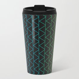 Neon Lights Travel Mug