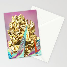 Sun in M31 Stationery Cards