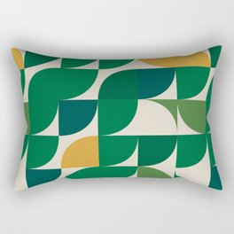 Lemon - Summer Rectangular Pillow