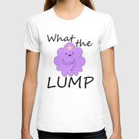 lumpy space princess T-shirts featuring Kawaii Lumpy Space Princess by AstralWisp
