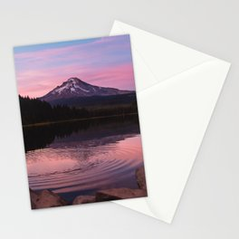 Mt Hood, Oregon Stationery Cards