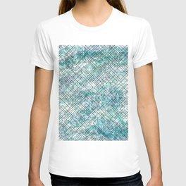Square Waves T-shirt
