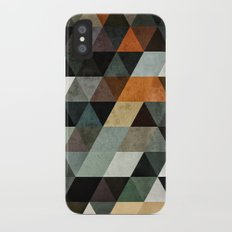 ddyylyktyk iPhone X Slim Case
