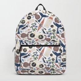 Acadia Pattern 1 Backpack