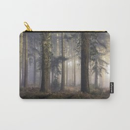 Puddletown Forest Carry-All Pouch