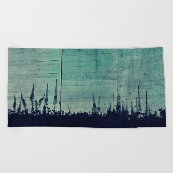 #98 Beach Towel