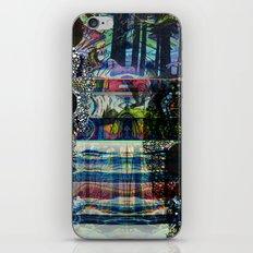 CMYK Requiem pt. 1 iPhone & iPod Skin