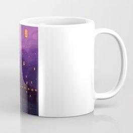 Portrait of a Kingdom: Corona  Coffee Mug