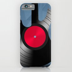 music  Slim Case iPhone 6