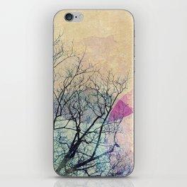 2 Trees iPhone Skin