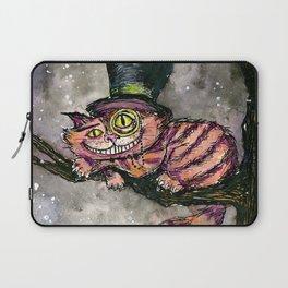 Cheshire Cat Laptop Sleeve