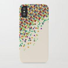 Suntan Funfetti 2 Slim Case iPhone X