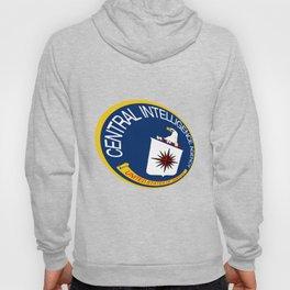 CIA Shield Hoody