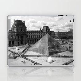 Paris Classic Laptop & iPad Skin