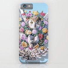 Birds in Bloom Slim Case iPhone 6s