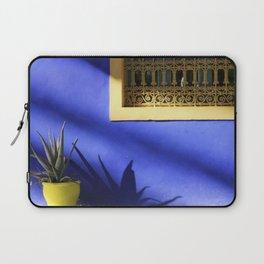 Moroccan Gardens Laptop Sleeve