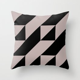 Change of Mind Throw Pillow